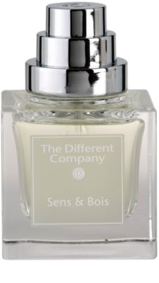 The Different Company Sens & Bois eau de toilette para mujer 2