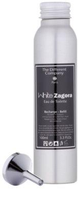 The Different Company White Zagora eau de toilette nőknek  töltelék