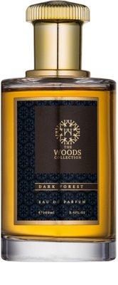The Woods Collection Dark Forest парфумована вода унісекс