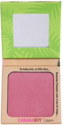 theBalm CabanaBoy colorete y sombra de ojos en un solo producto 1
