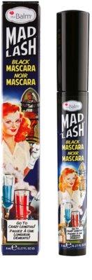 theBalm Mad Lash mascara pentru volum
