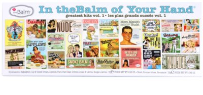 theBalm In theBalm of Your Hand® gama de produse cosmetice make-up 3