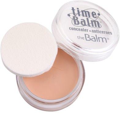 theBalm TimeBalm cremiger Korrektor gegen dunkle Kreise