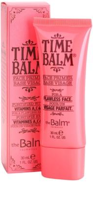 theBalm TimeBalm podlaga za obraz 1