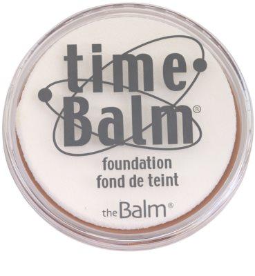 theBalm TimeBalm base para cobertura média a completa 2
