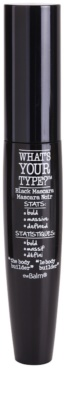 theBalm What's Your Type? Mascara für Volumen 2