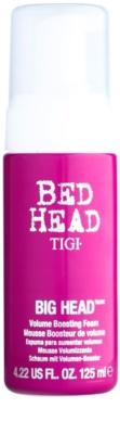 TIGI Bed Head Big Head Haarschaum für mehr Volumen