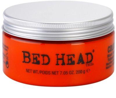 TIGI Bed Head Colour Goddess maseczka  do włosów farbowanych