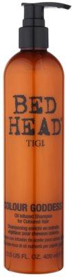 TIGI Bed Head Colour Goddess zestaw kosmetyków II. 2