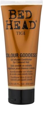 TIGI Bed Head Colour Goddess zestaw kosmetyków II. 3