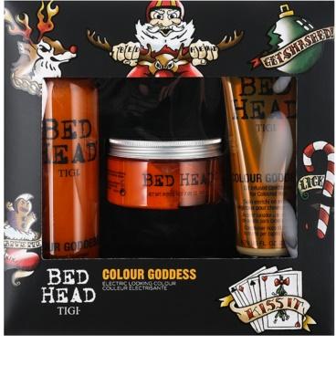 TIGI Bed Head Colour Goddess zestaw kosmetyków II. 5