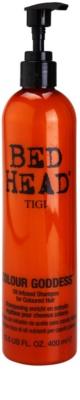 TIGI Bed Head Colour Goddess олійка-шампунь для фарбованого волосся