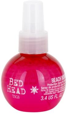 TIGI Bed Head Beach Bound ochranný sprej pro barvené vlasy