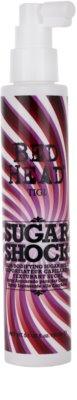 TIGI Bed Head Candy Fixations spray de zahar pentru volum