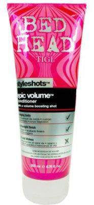 TIGI Bed Head Styleshots Epic Volume kondicionér pro objem