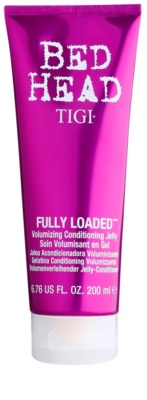 TIGI Bed Head Fully Loaded gel acondicionador  para dar volumen