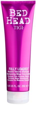 TIGI Bed Head Fully Loaded šampon za volumen