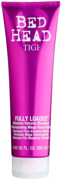 TIGI Bed Head Fully Loaded Shampoo für mehr Volumen