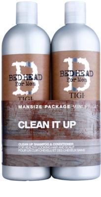 TIGI Bed Head B for Men kozmetični set II.