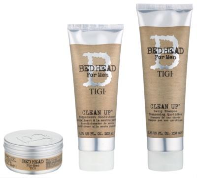 TIGI Bed Head B for Men lote cosmético III. 1