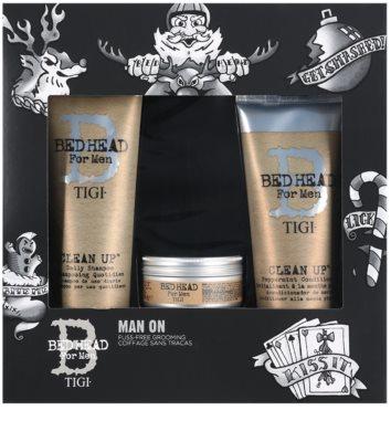 TIGI Bed Head B for Men lote cosmético III. 5