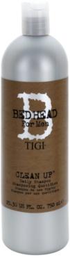TIGI Bed Head B for Men sampon minden hajtípusra