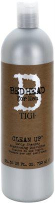 TIGI Bed Head B for Men šampon pro všechny typy vlasů