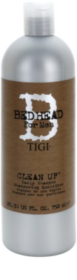 TIGI Bed Head B for Men Shampoo für alle Haartypen
