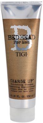TIGI Bed Head B for Men szampon do zwiększenia objętości