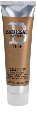 TIGI Bed Head B for Men champú para uso diario
