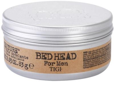 TIGI Bed Head B for Men pasta moldeadora para dar definición y mantener la forma