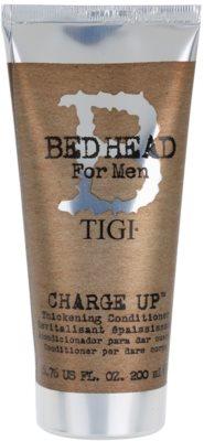 TIGI Bed Head B for Men зволожуючий кондиціонер для об'єму