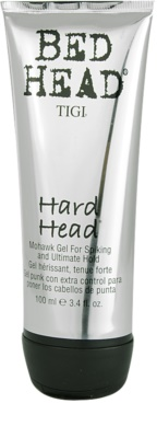 TIGI Bed Head Hard Head hajzselé extra erős fixálás