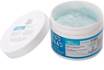 TIGI Bed Head Urban Antidotes Recovery regenerační maska pro suché a poškozené vlasy 1