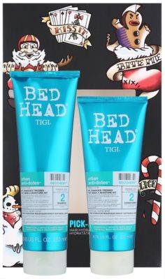 TIGI Bed Head Urban Antidotes Recovery set cosmetice III.