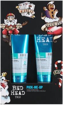 TIGI Bed Head Urban Antidotes Recovery zestaw kosmetyków III. 4