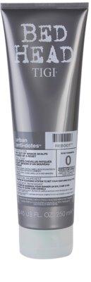 TIGI Bed Head Urban Antidotes Reboot šampon za razdraženo lasišče