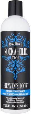 TIGI Bed Head Rockaholic відновлюючий кондиціонер для слабкого та пошкодженого волосся