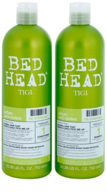 TIGI Bed Head Urban Antidotes Re-energize Set für strahlenden Haarglanz
