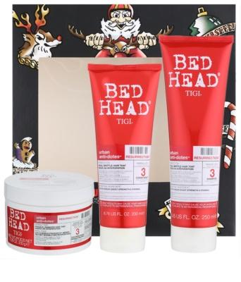 TIGI Bed Head Urban Antidotes Resurrection set cosmetice IV.