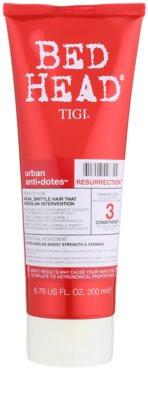 TIGI Bed Head Urban Antidotes Resurrection set cosmetice IV. 3