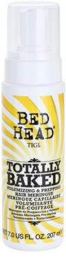 TIGI Bed Head Candy Fixations Haarschaum für mehr Volumen