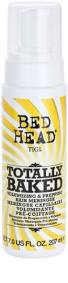 TIGI Bed Head Candy Fixations Hair Mousse For Volume