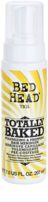TIGI Bed Head Candy Fixations pena za lase za volumen