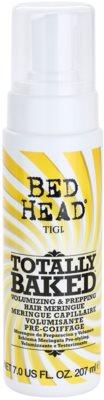 TIGI Bed Head Candy Fixations пяна за коса  за обем