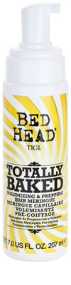 TIGI Bed Head Candy Fixations pena za lase za volumen 1