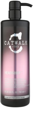 TIGI Catwalk Headshot set cosmetice I. 1
