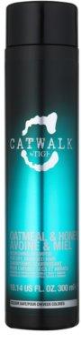 TIGI Catwalk Oatmeal & Honey set cosmetice II. 2