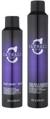TIGI Catwalk Your Highness zestaw kosmetyków III. 1