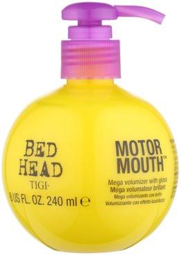 TIGI Bed Head Motor Mouth set cosmetice I. 2